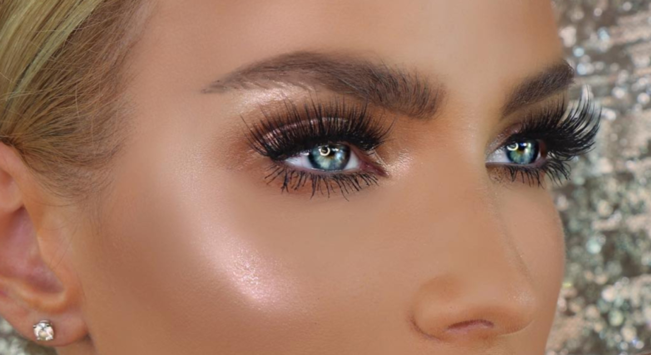 eye makeup for blue green eyes and brown hair makeup for