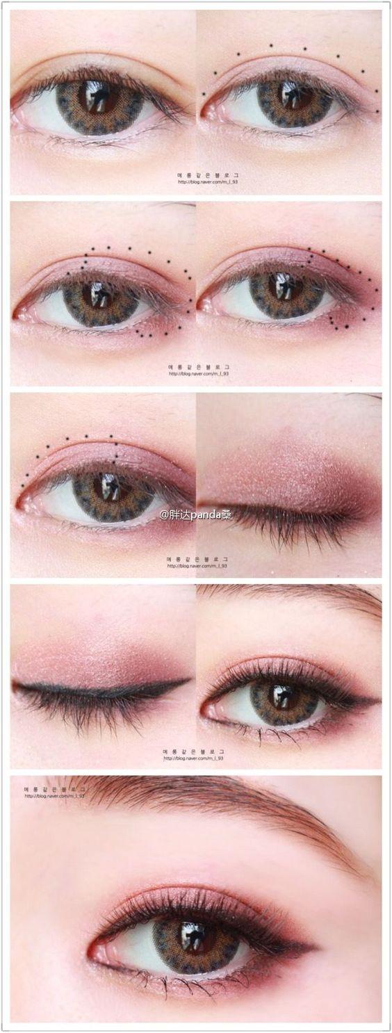 Anese Makeup Tutorial Saubhaya