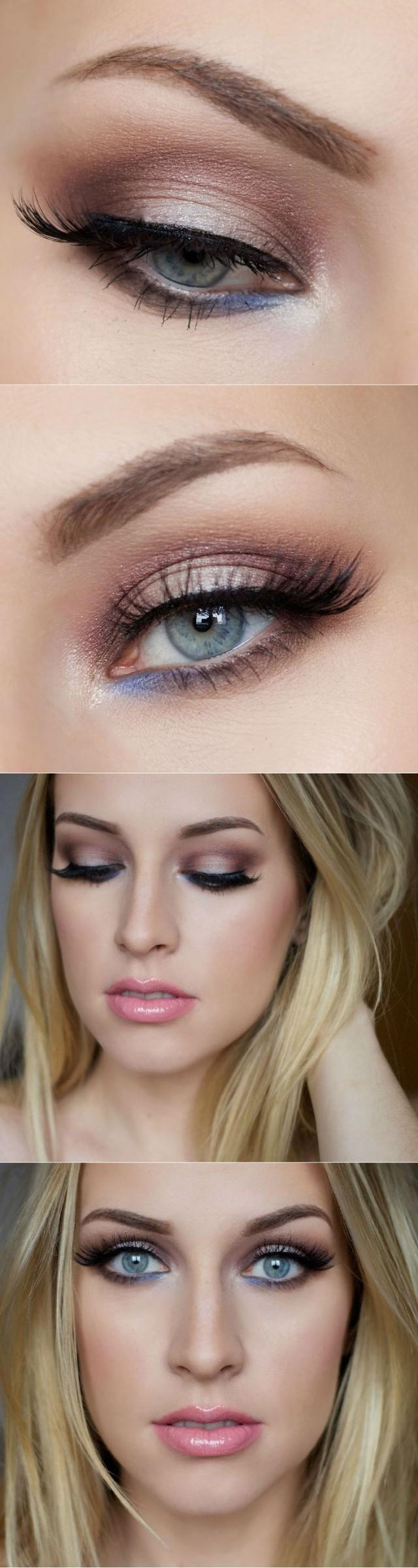 makeup for fair skin and blue eyes | makeupsites.co
